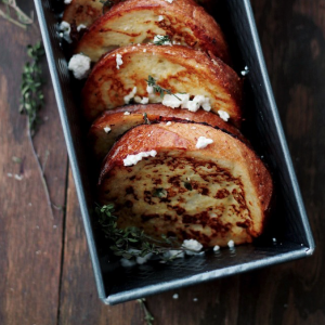 feta cheese french toast