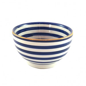 blue stripe bowl.001