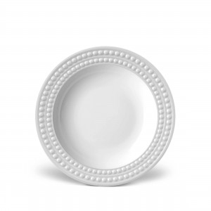 perlee soup plate